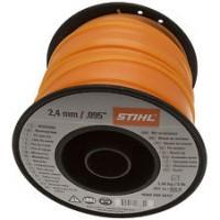 Корда STIHL 2.4мм, оранжева 261м